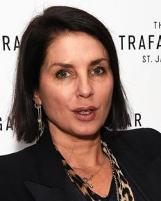 English actress Sadie Frost is selling her mansion of sin where she and her ex-husband Jude Law used to host wife swapping parties!