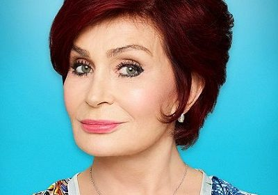 Sharon Osbourne breaks down into tears as she narrates her mental health ordeal!