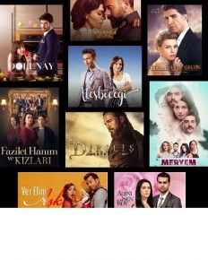 Turkish TV series and dramas are becoming a hot favorite of many people worldwide even more than Hollywood movies!