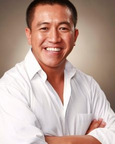 The life tale of the Happiest Refugee Anh Do-the Vietnamese refugee of Australia!