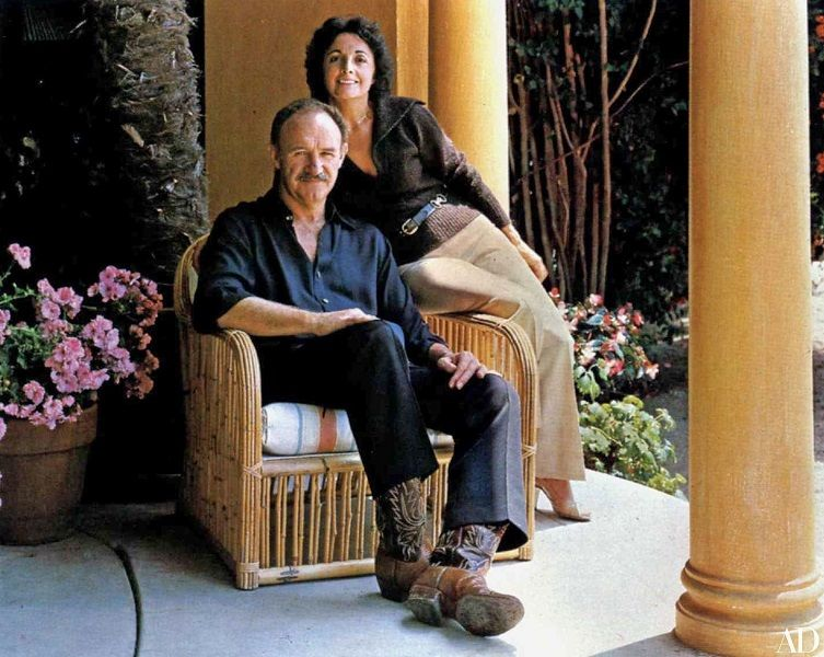Gene Hackman Biography Affair Married Wife Ethnicity