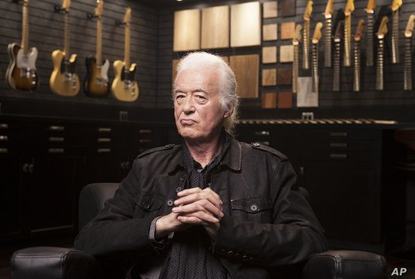 Jimmy Page Biography - Affair, Divorce, Ethnicity ... Colton Haynes Eye Color