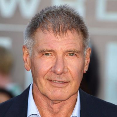 Harrison Ford Biography - Affair, Married, Wife, Ethnicity ...