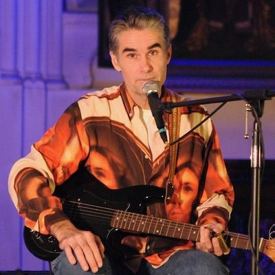 Jim White (musician)