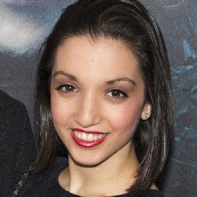 Julia Macchio
