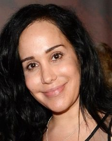 The intriguing life story of the octomom-Nadya Suleman!