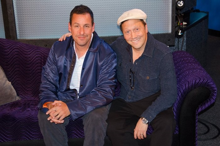 Adam Sandler Biography - Affair, Married, Wife, Ethnicity ...