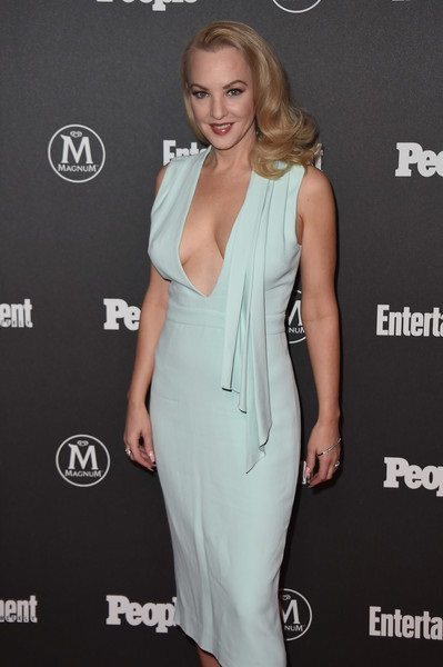 Wendi Mclendon Covey Biography Affair Married Husband Ethnicity