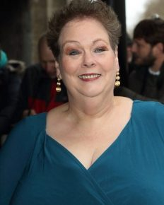 Anne Hegerty responds to a tweet from a fan who labeled the post on The Jeremy Vine Show Twitter handle as disgusting!