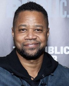Actor Cuba Gooding Jr. surrenders himself to the police on charges of sexual abuse of the third degree!