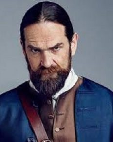 English actor Duncan Lacroix kept alive in his show Outlander!