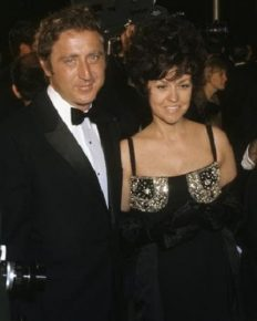 Mary Joan Schutz-the ex-wife of American actor Gene Wilder! Know about her relationship and daughter Katharine Wilder!