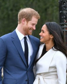 The lip reader's interpretation! What did Prince Harry tell Meghan Markle during the Trooping The Colour ceremony!