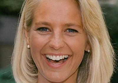 The rude remark! UK-based Swedish presenter Ulrika Jonsson talks about her ex Brian Monet's manhood!