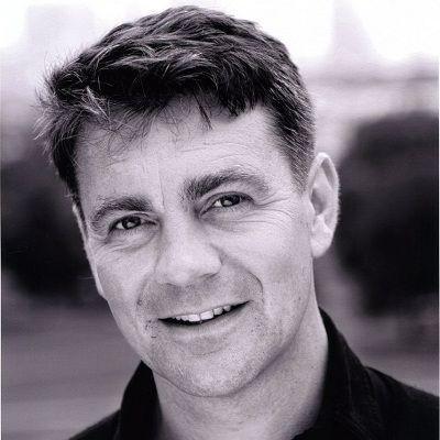 Alexander Hanson