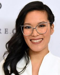 Ali Wong enjoying her flight with her toddlers! Know about her father, husband and net worth