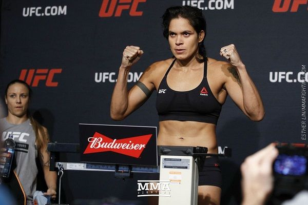 Amanda Nunes coach reacts to criticism from UFC president Dana White