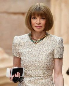 Is Bradley Cooper and British-American journalist Anna Wintour dating? Know about her Met Gala