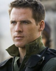 American actor Ben Browder at StarFest Denver! Know about his married life, children and net worth