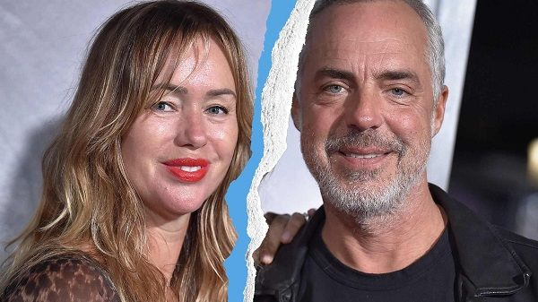 Bosch Star Titus Welliver Files to End His Marriage