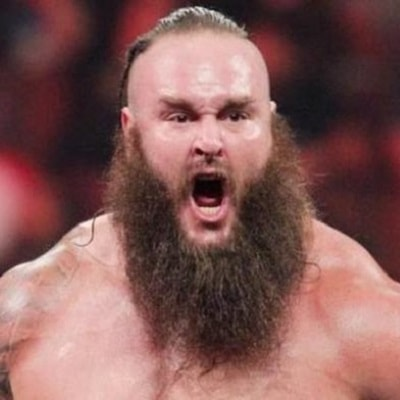 Braun Strowman