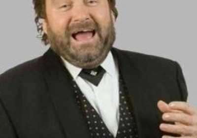 Irish King of comedy Brendan Grace laid to rest in Dublin! Know how he bagged the role in Father Ted!