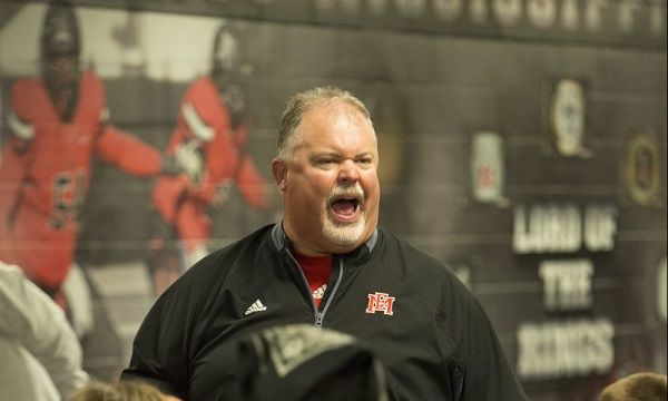 Buddy Stephens in Last Chance u