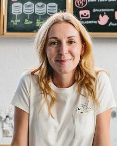 Christina Tosi changed the name of her controversial Crack Pie! Know about her married life, net worth