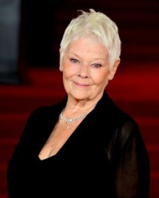 Judi Dench, 84 on ITV's Wild Borneo Adventure and her adorable relationship with her boyfriend David Mills!