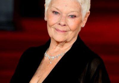 Judi Dench, 84 on ITV's Wild Borneo Adventure and her adorable relationship with her boyfriend David Mills!