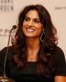Is former Tennis player Gabriela Sabatini married? Know about her love affairs, net worth