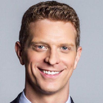 Garrett Haake
