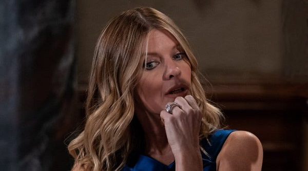 General Hospital Michelle Stafford