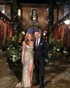 'The Bachelorette' host, Chris Harrison proud of Hannah Brown! Wants her fifteen year old daughter to learn from Hannah