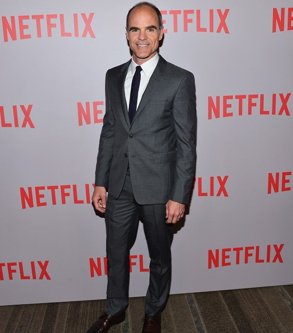 House Of Cards Michael Kelly On Playing Doug Stamper