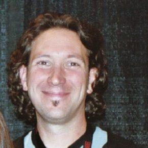 Ian Keasler