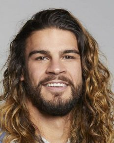 Is Jack Matthews getting kicked out of the CBS show 'Big Brother 21?' Also known as Jason Momoa doppelganger