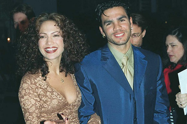 Jennifer Lopez Ex-Husband Ojani Noa Calls Her Mother A Gold Digger
