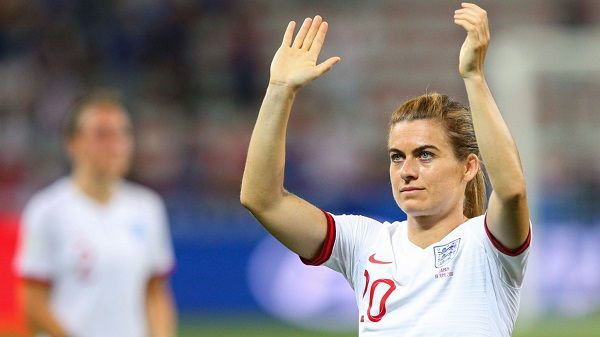 Karen Carney to retire from football after England World Cup game against Sweden