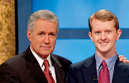 Ken Jennings Bio - Affair, Married, Wife, Net Worth ...
