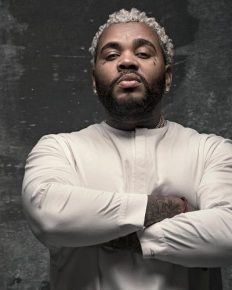 Kevin Gates is all set to release his new album! Know about his wife, legal issues, net worth