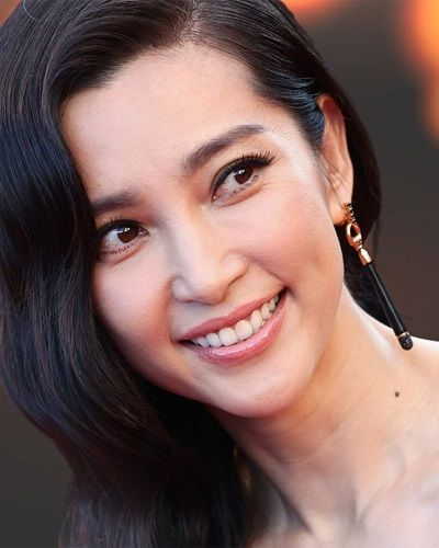 The Meg Actress Li Bingbing Nearly Dies While Shooting