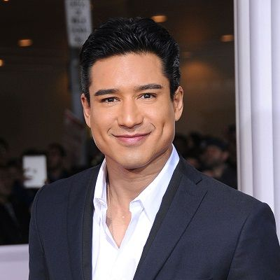 Mario Lopez Biography Affair Married Wife Ethnicity