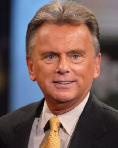 'Wheel of Fortune,' Pat Sajak holds the Guinness World Record! Know about his married life and children