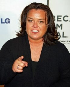 Funny Anecdotes! American comedian Rosie O'Donnell on her lesbian relationship with partner police officer Elizabeth Rooney!
