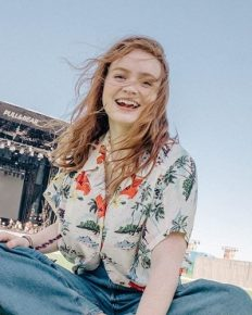 Sadie Sink, an American Actress- Developing aim for becoming an actor being inspired by Zac Efron. Explore her journey from minor roles to receiving main roles and social media life!