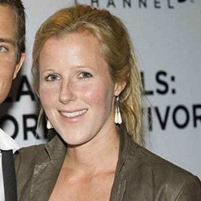 Shara Grylls Bio Affair Married Husband Age Nationality Author
