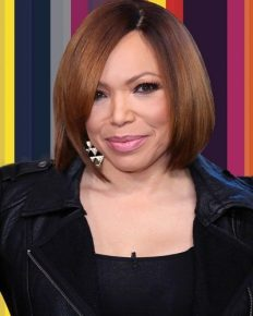 Actress Tisha Campbell being accused of lying about abuse accusations! Know about her separation and children