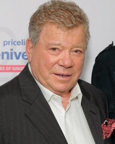 William Shatner wants to be in Quentin Tarantino's Star Trek Movie! What happened to his third wife?