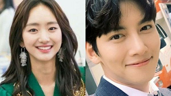 Won Jin Ah Considering To Join Ji Chang Wook For Make Me Melt